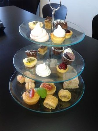 Little Kitchen on the bay: Little Kitchen High Tea for Mothers Day