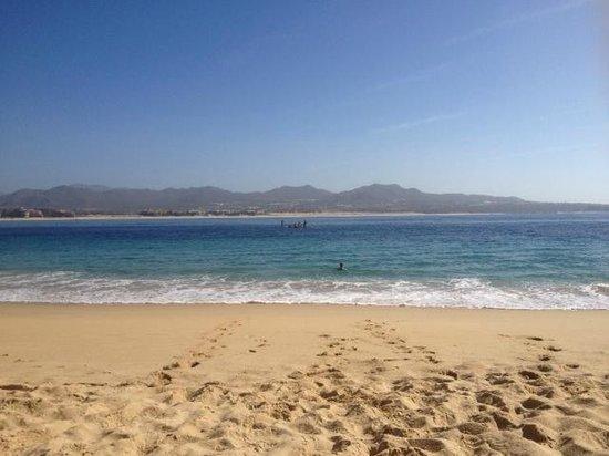 Tesoro Los Cabos: Lovers beach