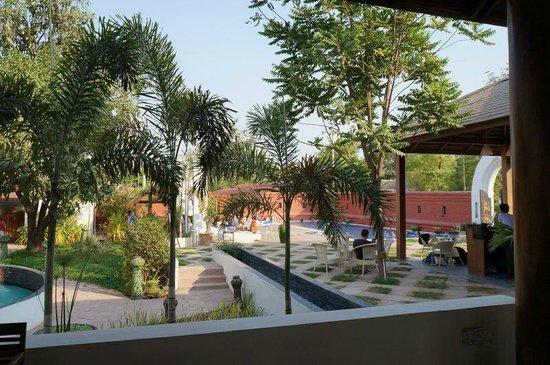 Zfreeti Hotel : Swimming pool