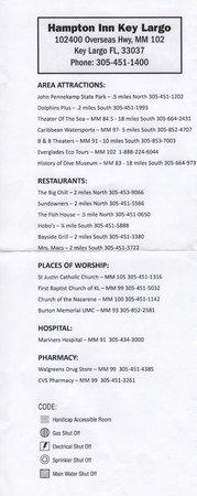 Hampton Inn Key Largo: Tipps für Ausflüge in der Umgebung des Hotels