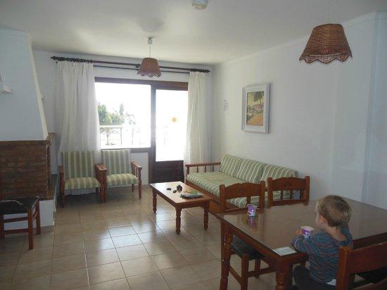 Apartamentos Ros: 2 bedroom apt