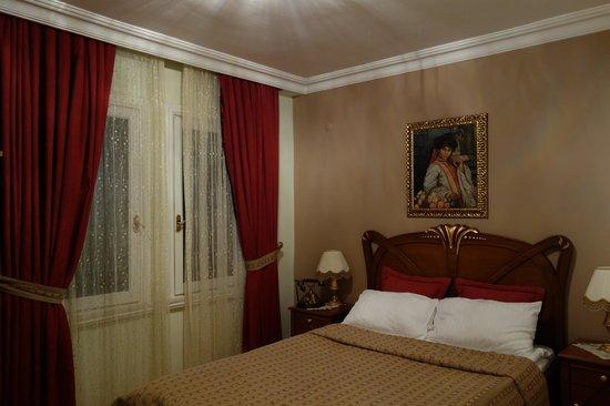 Alzer Hotel: ECONOMY