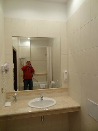 Rixwell Gertrude Hotel: Номер