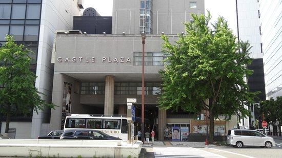 Hotel Castle Plaza: 外観