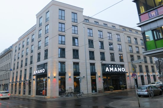 amano hotel berlin mitte bild von hotel amano berlin tripadvisor. Black Bedroom Furniture Sets. Home Design Ideas