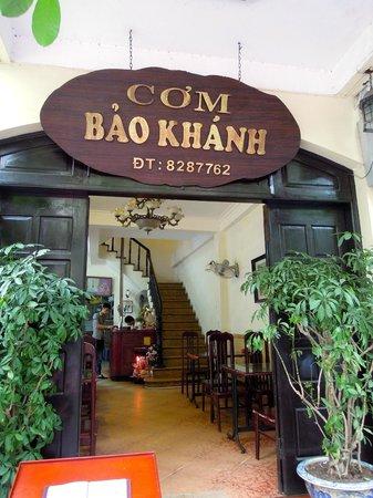 Bao Khanh