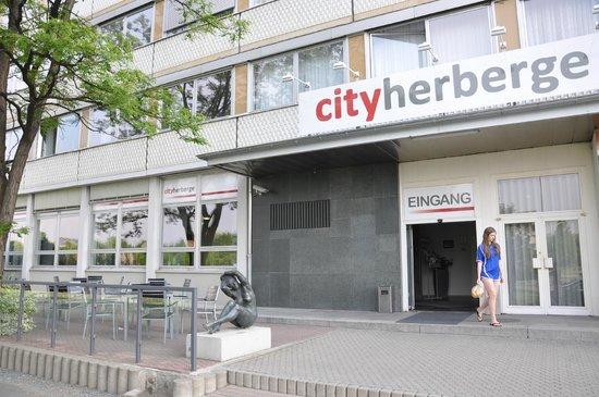 CityHerberge