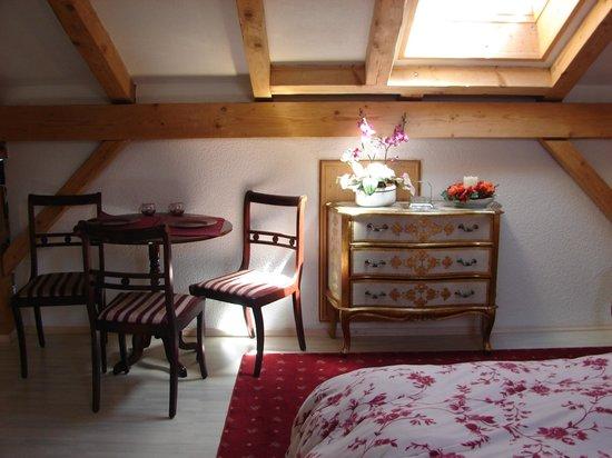 Ferienwohnung Purucker : Апартаменты Sissi