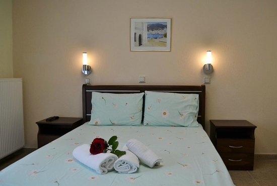 Hotel Oceanis: 2 persons bed