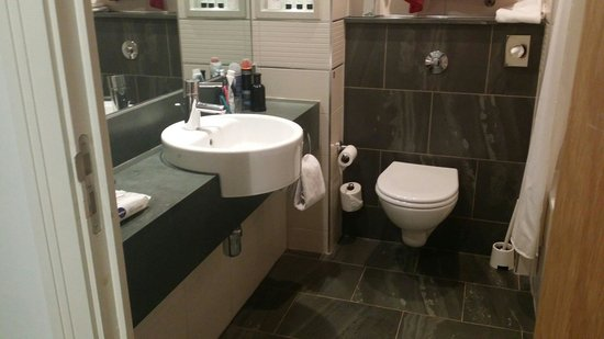 Norton Park - A QHotel: Lovely bathroom