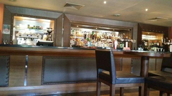 Norton Park - A QHotel: Bar