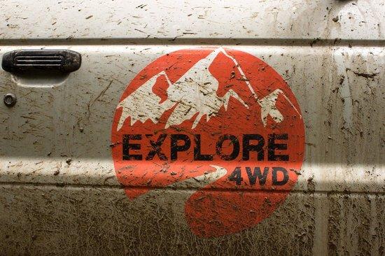 Explore4WD