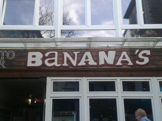 Banana's Bar: economico per il Lussemburgo