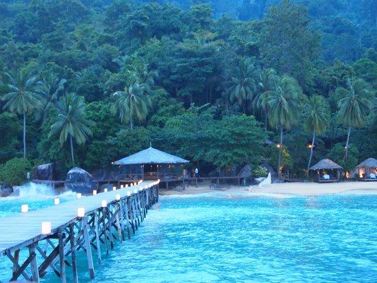 Japamala Resort by Samadhi: hotel
