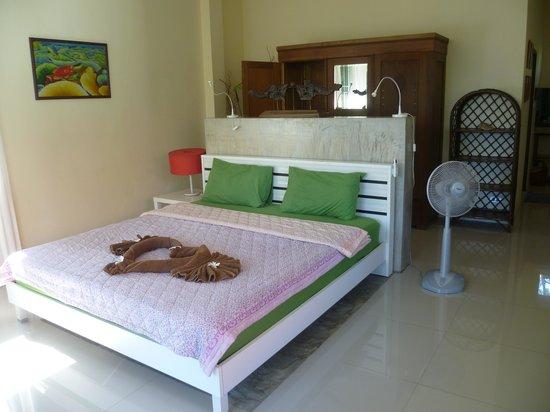 Good Time Resort Koh Mak: Island Suite (Room 2)