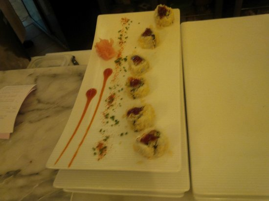 Market by Jean-Georges: Presentation ..