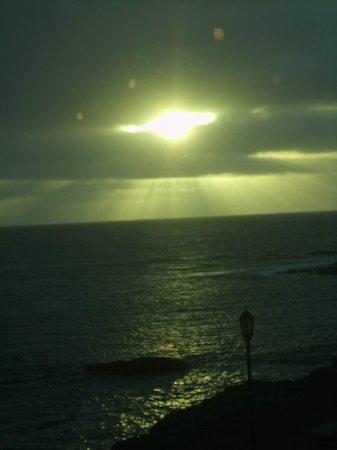 La Marisma: Great Sunsets