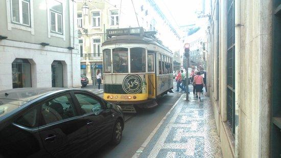 Tram 28 : Il tram centenario