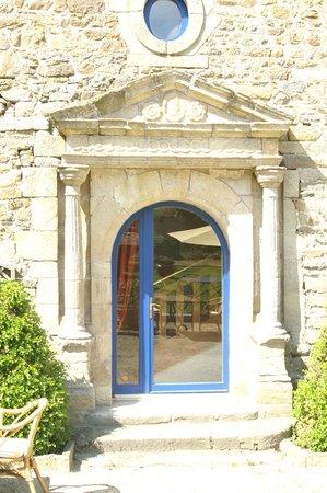 Manoir des Portes : La Porte Romaine