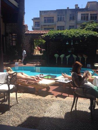 Alp Pasa Hotel: Hotel ALP