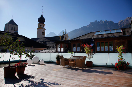 Photo of Boutique-Hotel Orso Grigio San Candido