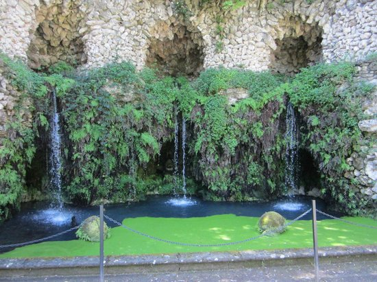Villa Lante : Meravigliosa