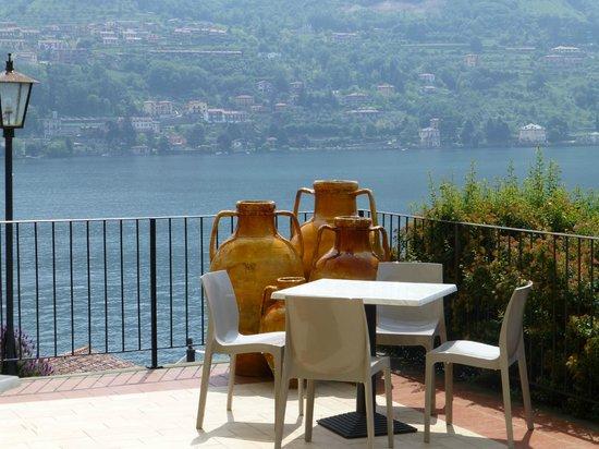 Residence Castello Oldofredi : Veduta