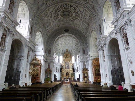 St. Michael: St Michael