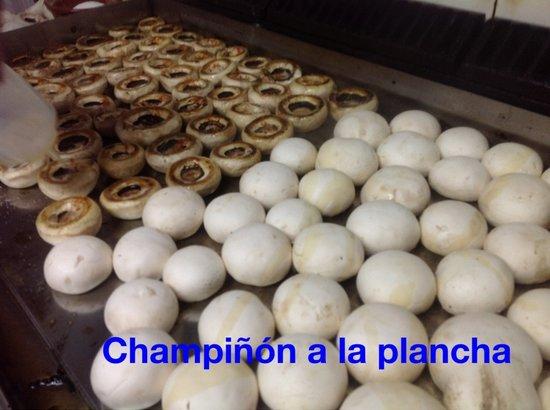 imagen Restaurante ESPAÑA en Fermoselle