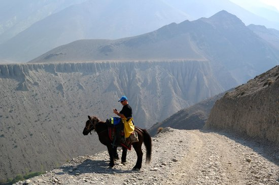 Breakfree Adventures - Private Day Tours: Stunning deep valleys