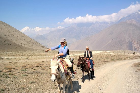 Breakfree Adventures - Private Day Tours: Along the trail