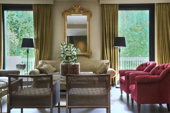 Boutique Hotel Can Alomar: Welcome Room