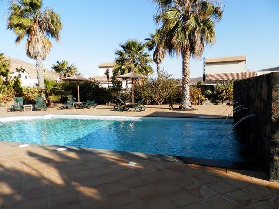 Hotel Boutique & Villas Oasis Casa Vieja: la piscina