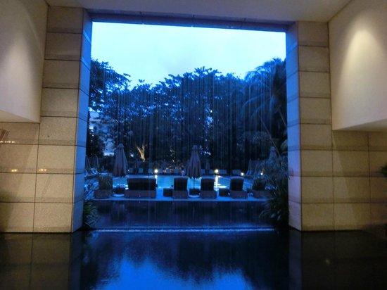 The Ritz-Carlton, Millenia Singapore : ザ・リッツ・カールトン ミレニア シンガポール