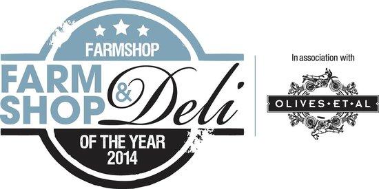 Ardross Farm Shop: Farm Shop & Deli Awards 2014