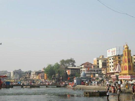 Ramkund : Ram Kund- Ganga Ghat