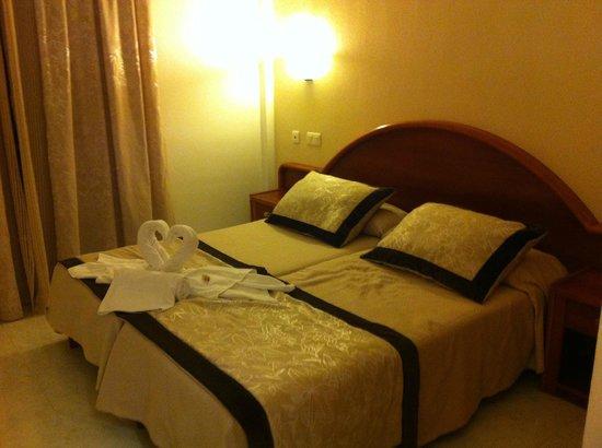 Aparthotel Playa Mar & Spa: :)