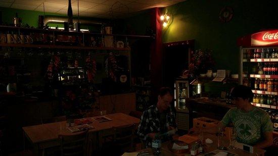 Cafe Girardi