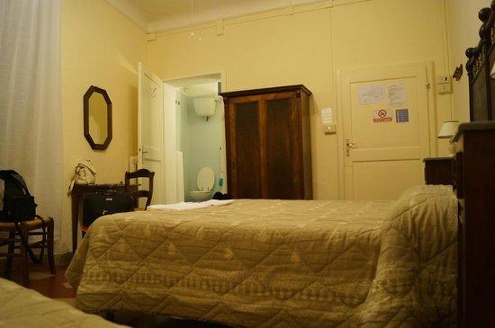 Albergo Bernini: Room 2