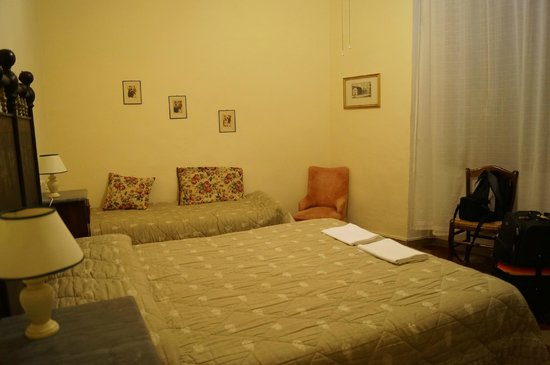 Albergo Bernini: Room 2