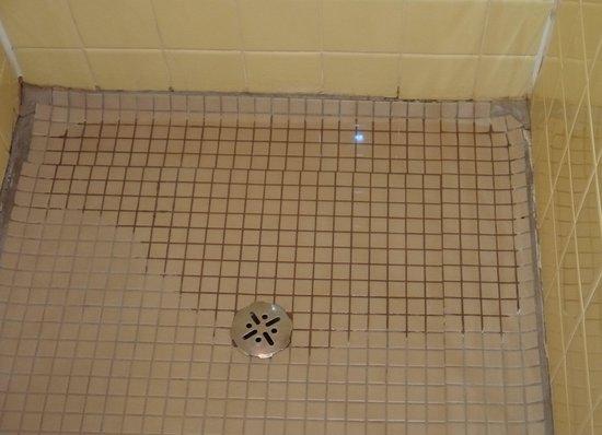 Far View Lodge: Salle de bain 2