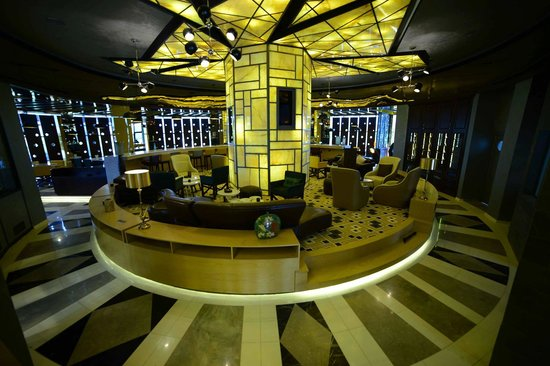 Onyx Restaurant Erbil