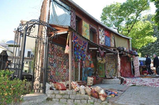Historic Areas of Istanbul: Zwischen Hagia Sofia und Top Kapi