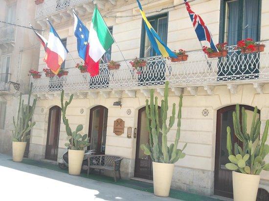 Le Chiavi di San Francesco Residence: la résidence