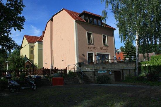 Copitzer Elbecafe