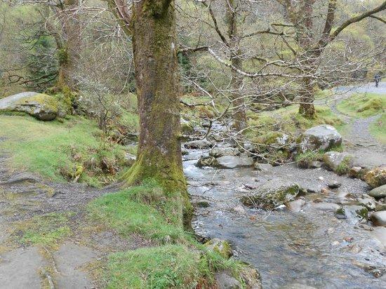 The Wicklow Way: Paisajes