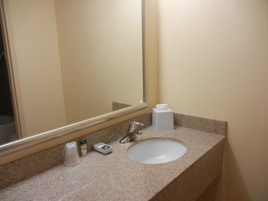 Four Points by Sheraton Cocoa Beach: Bad