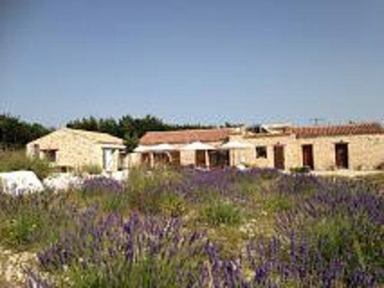 Le Bistrot de Lagarde: Ca sent bon la Provence !
