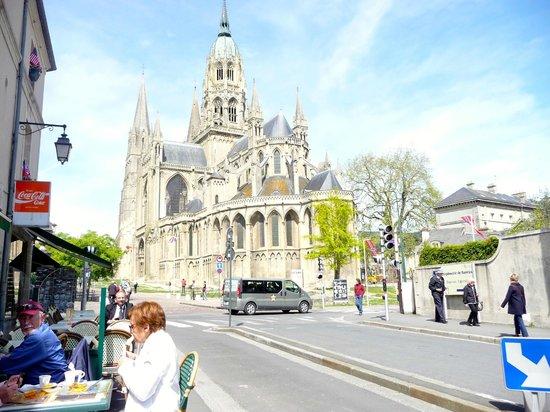 Musée de la Tapisserie de Bayeux : wow