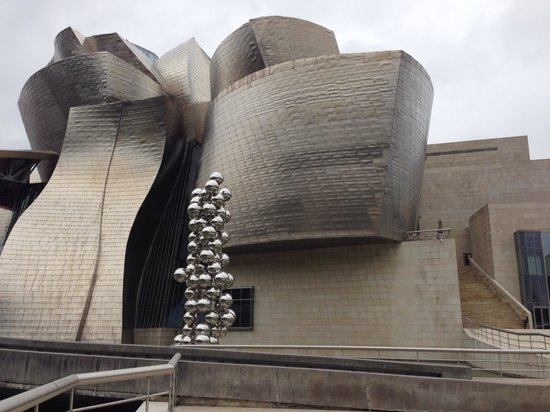 Guggenheim Museo.Museo Guggenheim Bilbao Picture Of Guggenheim Museum Bilbao